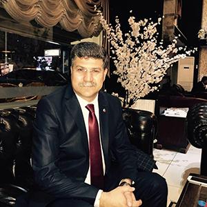 Kızıltepe Ticaret ve Sanayi Odası Genel Sekreteri Ahmet Aslan