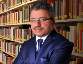 Ali Çavuşoğlu