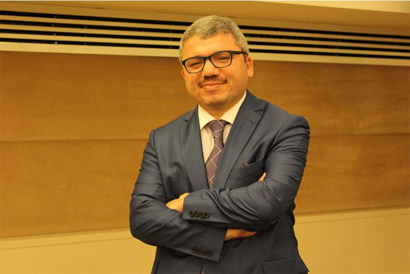 Av- Ali Çavuşoğlu