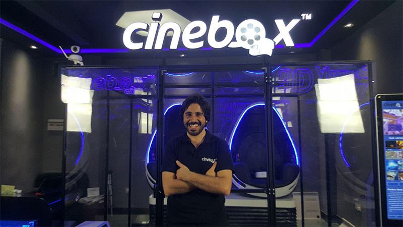 cinebox marka tescili