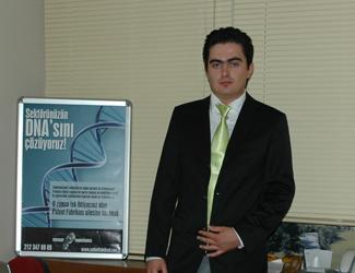 Mehmet Aslaner