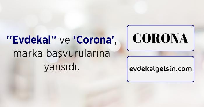 evdekal ve corona amrka başvurularına yansıdı