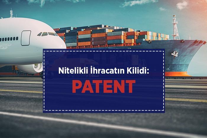 patent bazı fuarların giriş bileti